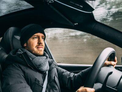 """Marko diz que Vettel deveria ter """"tirado um ano de folga"""" em 2021"""