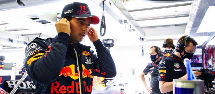 F1: Red Bull reconsideraria Gasly se Pérez não corresponder expectativas